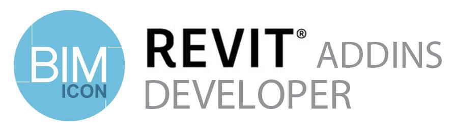 BIMicon Revit Addins Developer